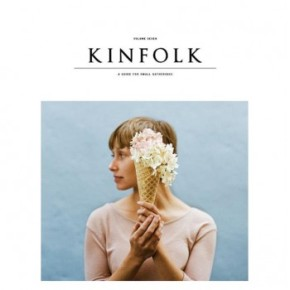 Kinfolk Vol. 7