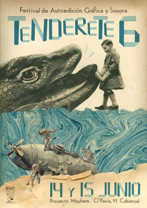 TENDERETE 6