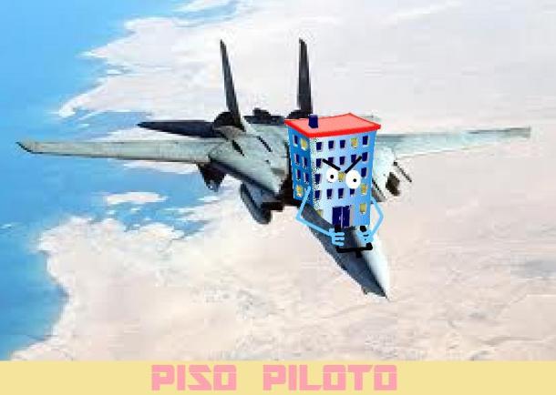 piso piloto